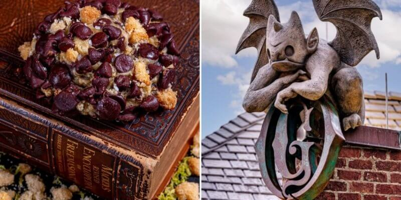 Gideons Bakehouse in Disney Springs