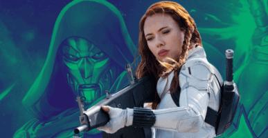 black widow doctor doom