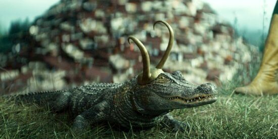 loki episode 5 alligator loki