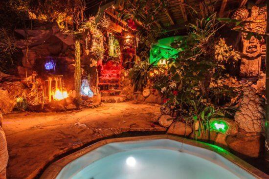 Pirates Airbnb