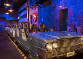 rock n roller coaster ride vehicle