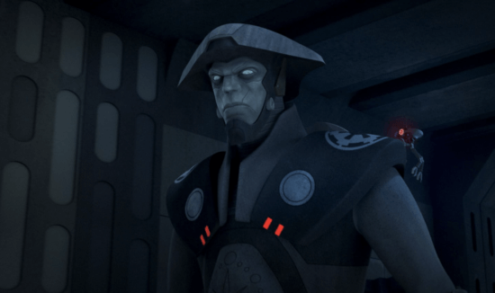 fifth brother star wars inquisitor
