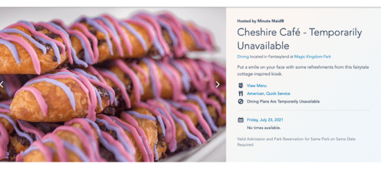 cheshire cafe website
