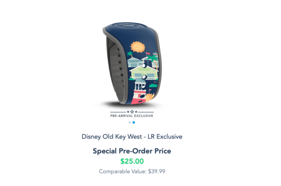 old key west magicband