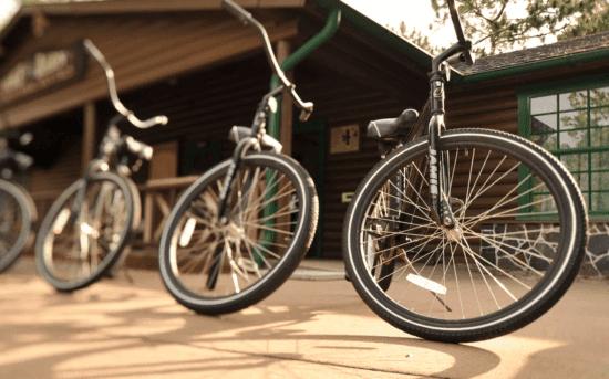 bike rental disney