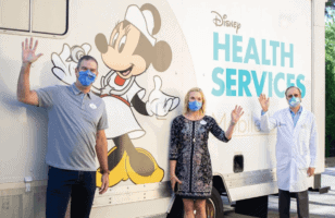 Disney Health Services