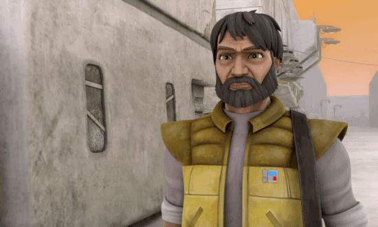 Gregor Star Wars