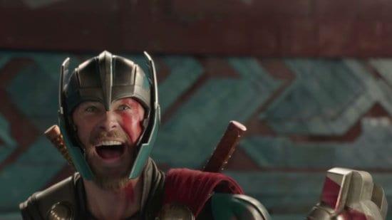 Thor Rangarok