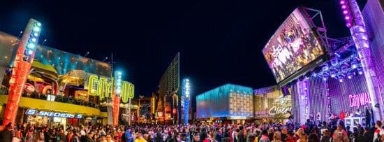 Universal Hollywood CityWalk