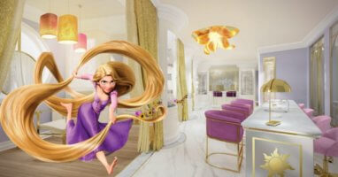 untangled salon
