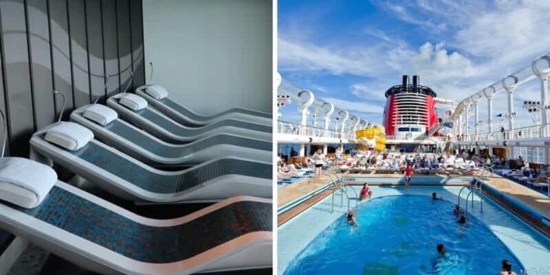 senses disney cruise line