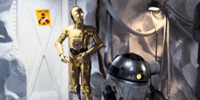"""The Empire Strikes Back"" (1980) deleted Wampa scene"