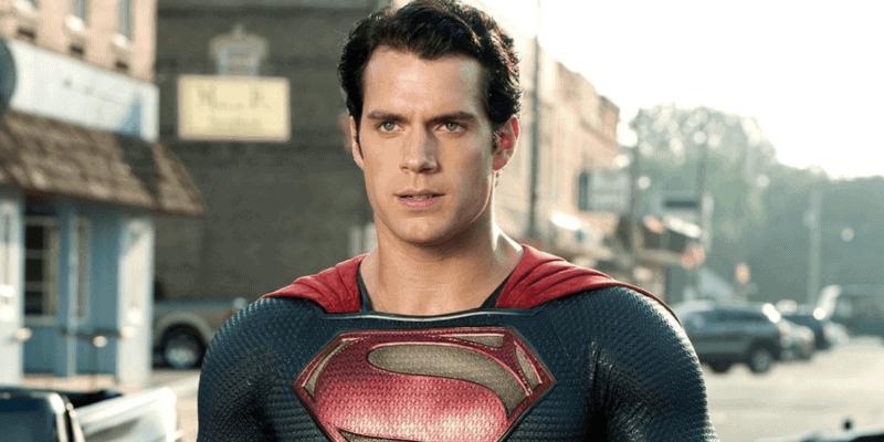 "Clark Kent/Superman (Henry Cavill) in ""Man of Steel"" (2013)"