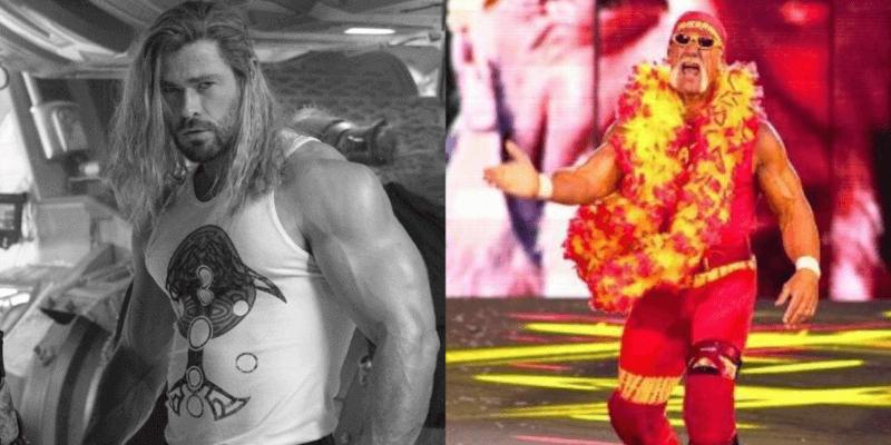 Chris Hemsworth is Bulking up for Hulk Hogan Netflix biopic with 15 KFC fried chickens