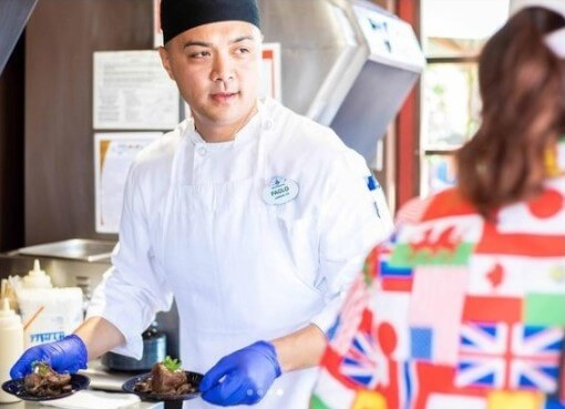 Disney Culinary Program