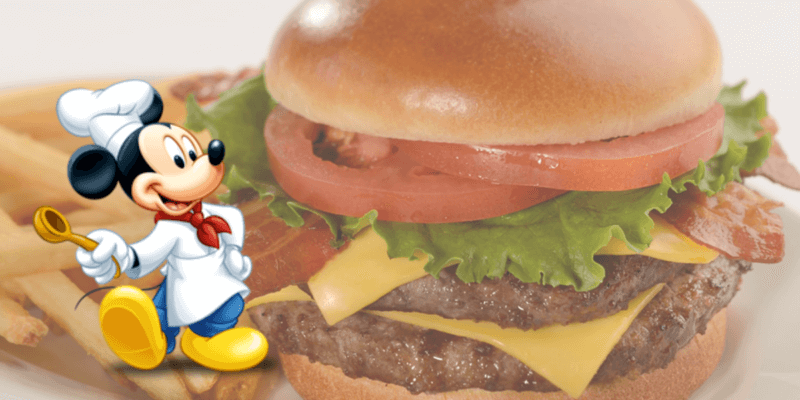 cheapest meals at wdw