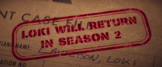 loki will return for season 2