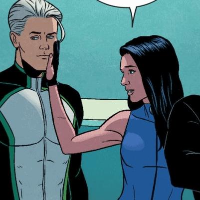 marvel comics young avengers marvel boy noh-var kate bishop hawkeye