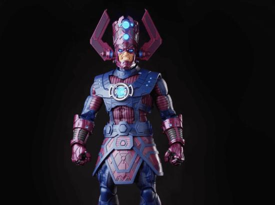 marvel legends galactus figure haslab
