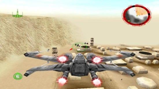 rogue squadron game 1998