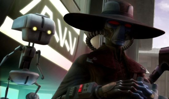 todo (left) and cad bane (right)