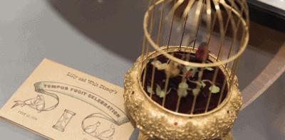 walt and lillian disney 30th anniversary invitation to the golden horseshoe