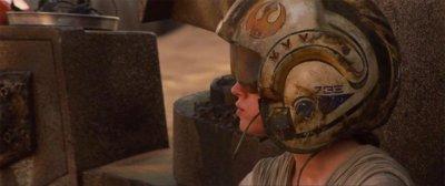 young anakin skywalker in dosmit raeh helmet