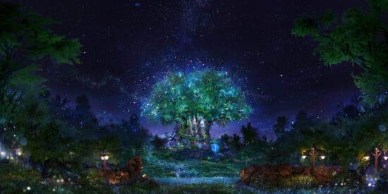 beacons of magic