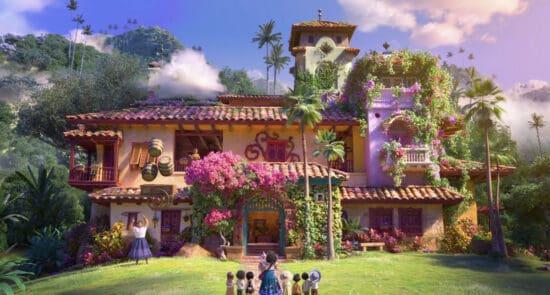 Encanto House
