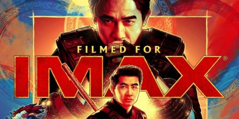 imax shang-chi