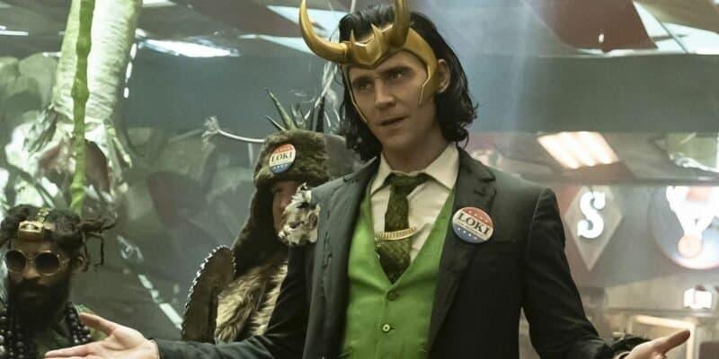 president loki, tom hiddleston