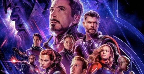 avengers endgame poster crop