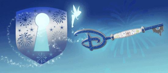 shopDisney Unlock the Magic