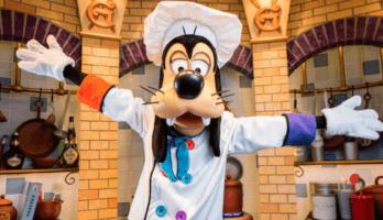 goofys kitchen