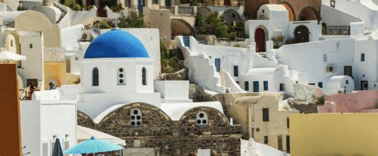 mykonos greece houses