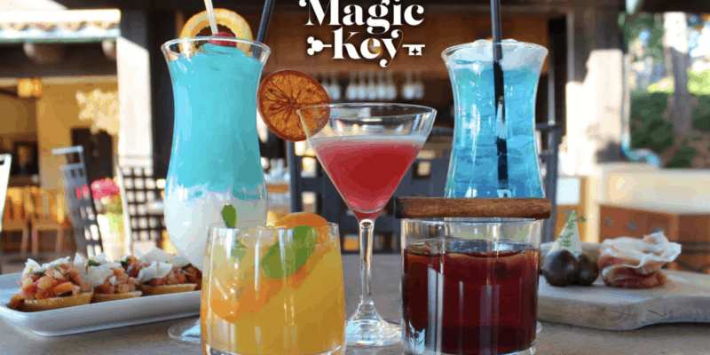Magic Key Terrace