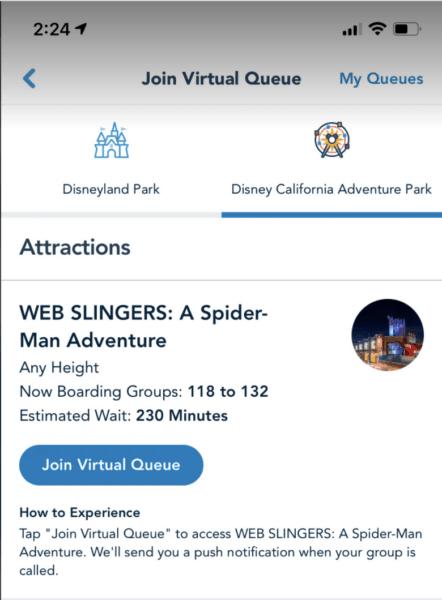 Web Slingers BG