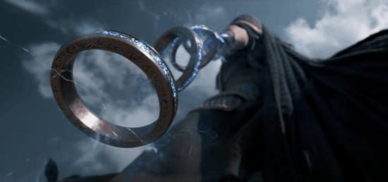 The rings from Shang-Chi