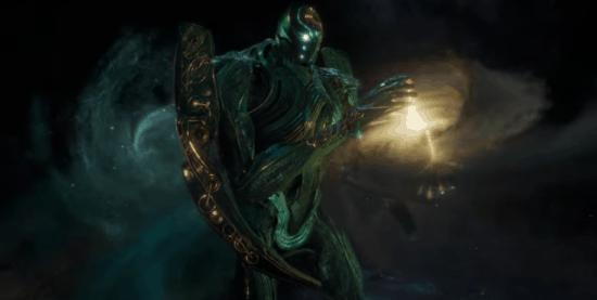 Celestial in Eternals using powers