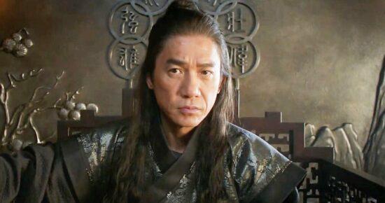 toney leung mandarin wenwu