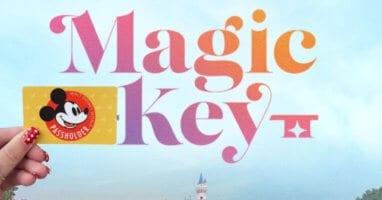 magic key vs annual pass