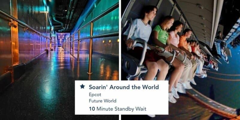 soarin around the world disney world