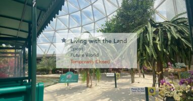 living with the land closed