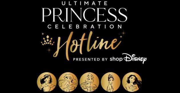 Disney Princess Hotline