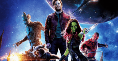 """""""Guardians of the Galaxy"""" cast"""