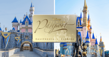 Disney Premier Pass