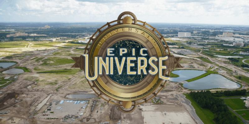 Epic Universe