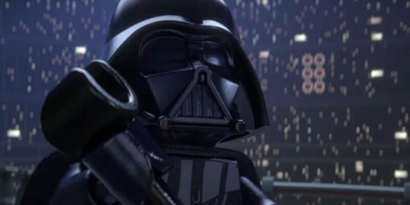 LEGO Star Wars: Skywalker Saga