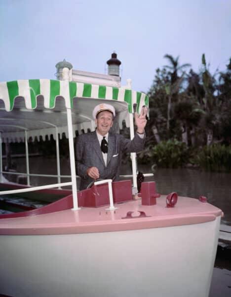 Walt Disney Jungle Cruise