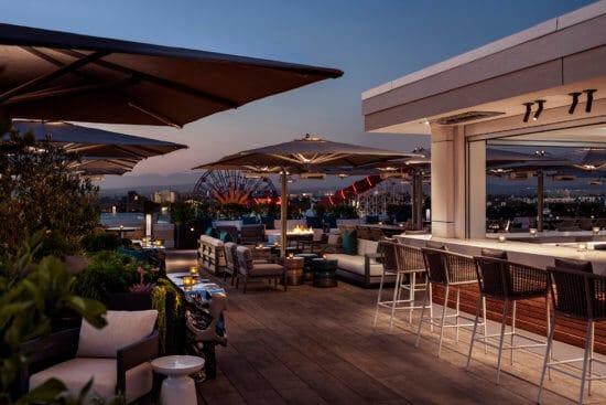 Westin Hotel Anaheim